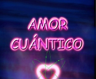 Amor cuántico de Luis Bermer
