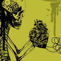 ilustracion -el corazon de la maquina 1 - Gaston Berger