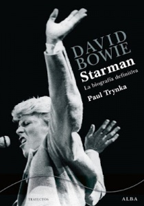 David Bowie - La biografía definitiva