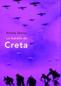 La batalla de Creta - Reseña