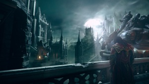 Castlevania lords 2