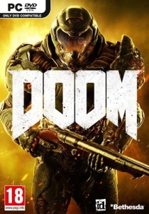 Doom 2016 Pc