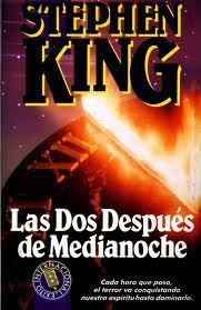Stephen King las dos después de medianoche