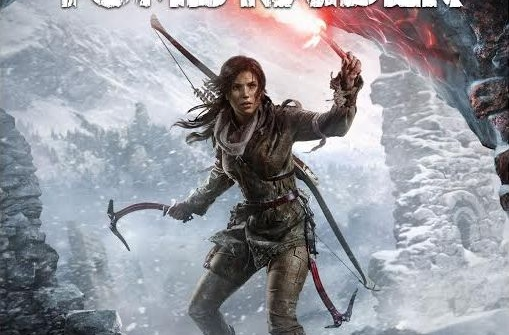 Portada Rise of the Tomb Raider