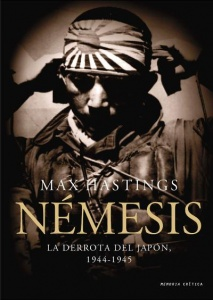 MAX HASTINGS NEMESIS