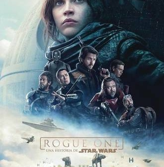 ROGUE ONE - Star Wars