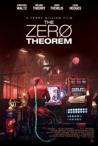 Portada de teorema cero