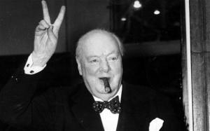 Churchill Victoria
