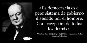 Churchill cita 2