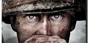 Portada Call of Duty WWII