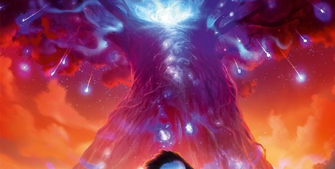 ORI AND THE BLIND FOREST PORTADA