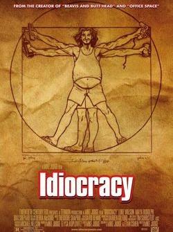 Idiocracia portada